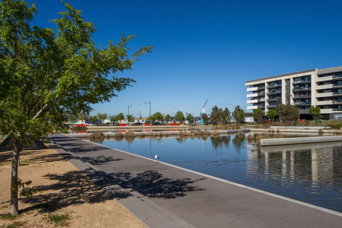 Main view of Homely apartment listing, 17/2-10 Monckton Place, Caroline Springs, VIC 3023