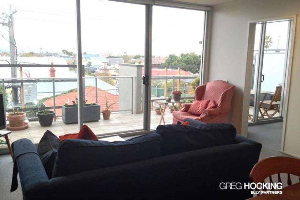 Fourth view of Homely apartment listing, 204/58 Ballarat Street, Yarraville VIC 3013