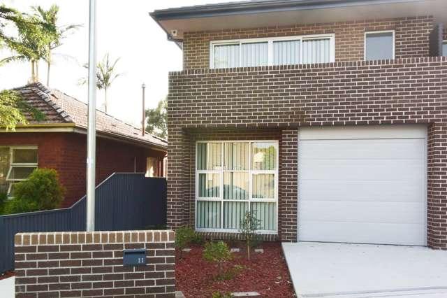 11 Omaru Street, Beverly Hills NSW 2209