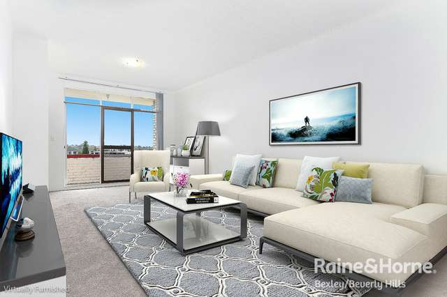 5/20 Belmore Street, Arncliffe NSW 2205