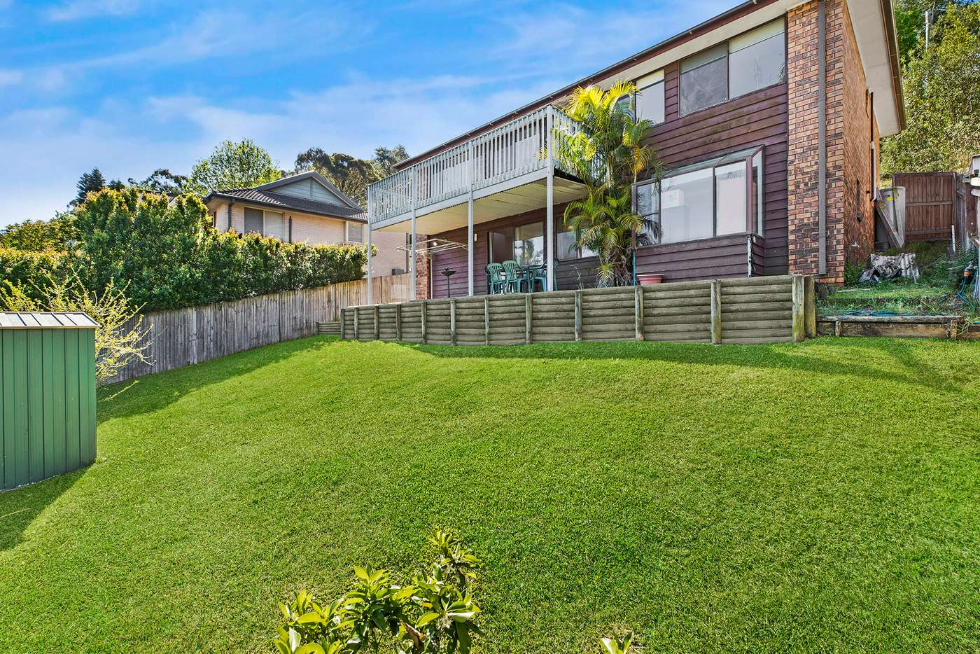 Main view of Homely house listing, 34 Treeview Place, Saratoga NSW 2251