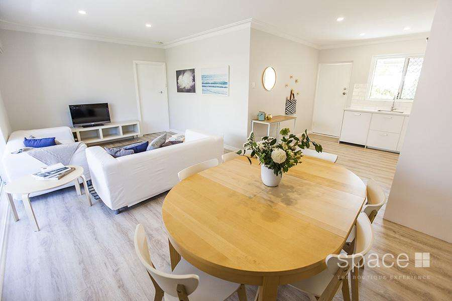 Main view of Homely unit listing, 6/18 Beach Street, Cottesloe, WA 6011
