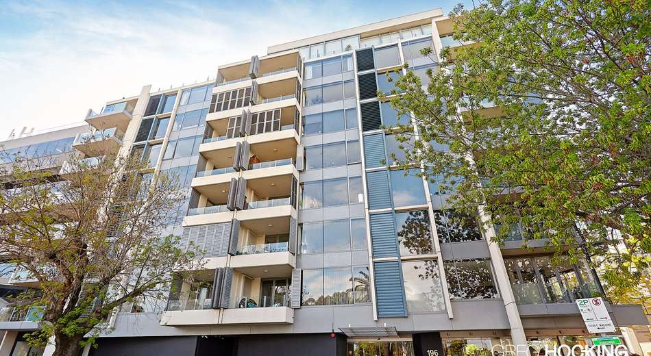 306/196 Albert Road, South Melbourne VIC 3205