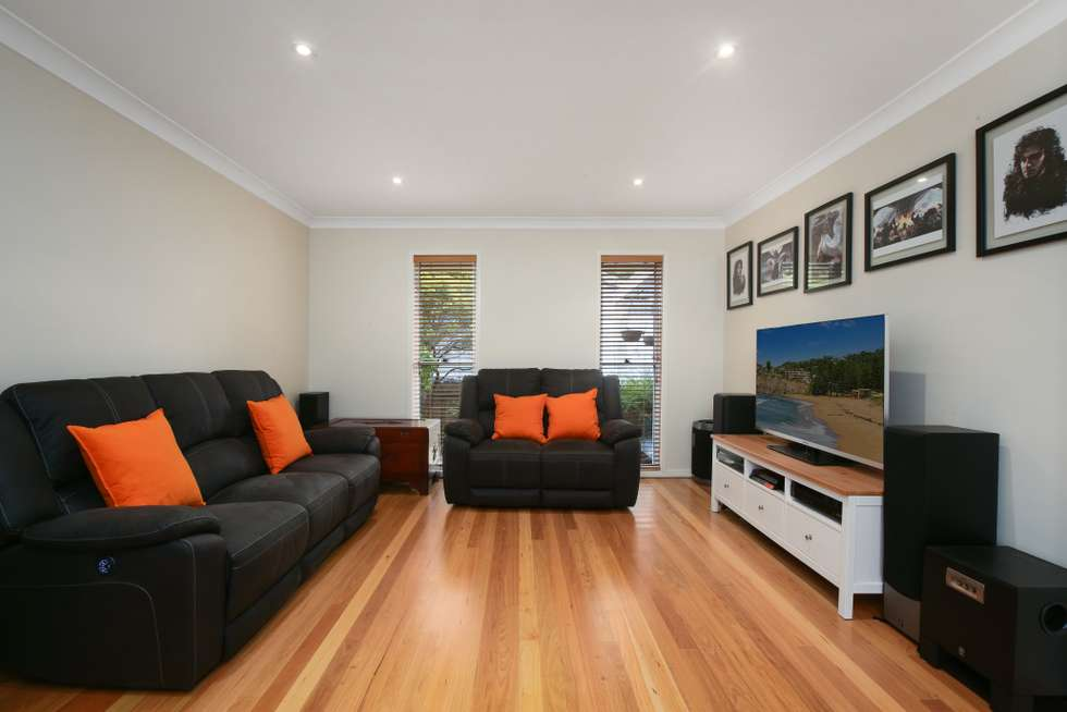 Second view of Homely house listing, 21A Magnolia Avenue, Davistown NSW 2251