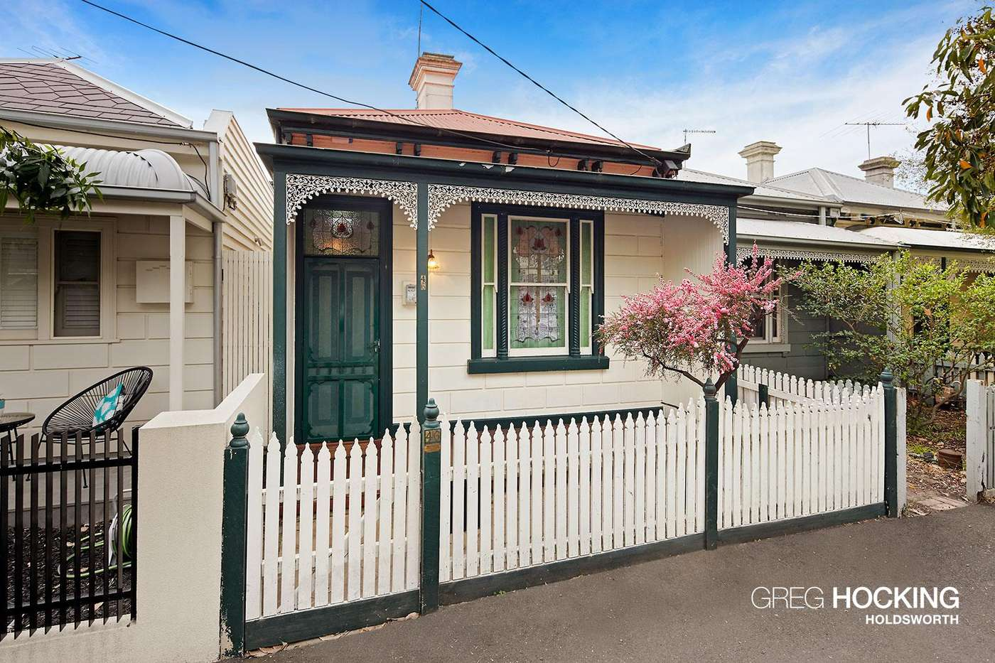 Main view of Homely house listing, 46 Greig Street, Albert Park, VIC 3206
