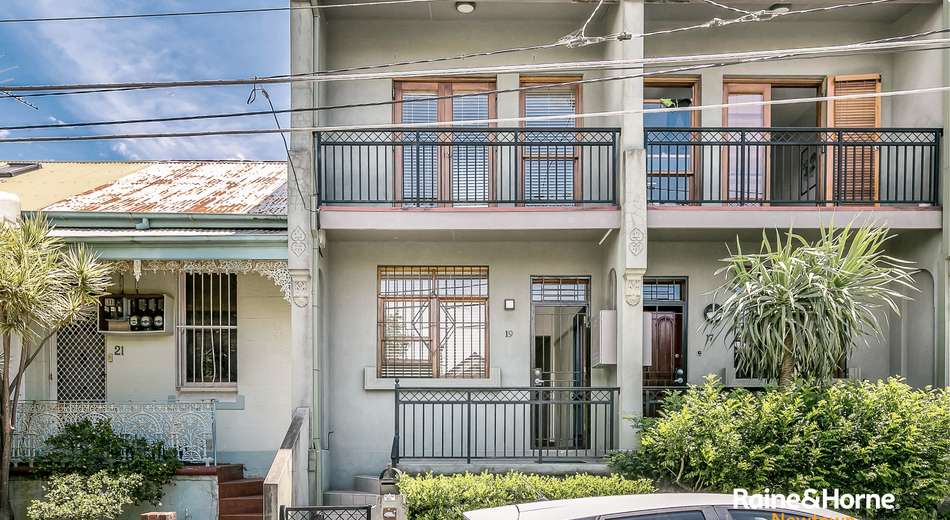 1/19 Wells Street, Newtown NSW 2042