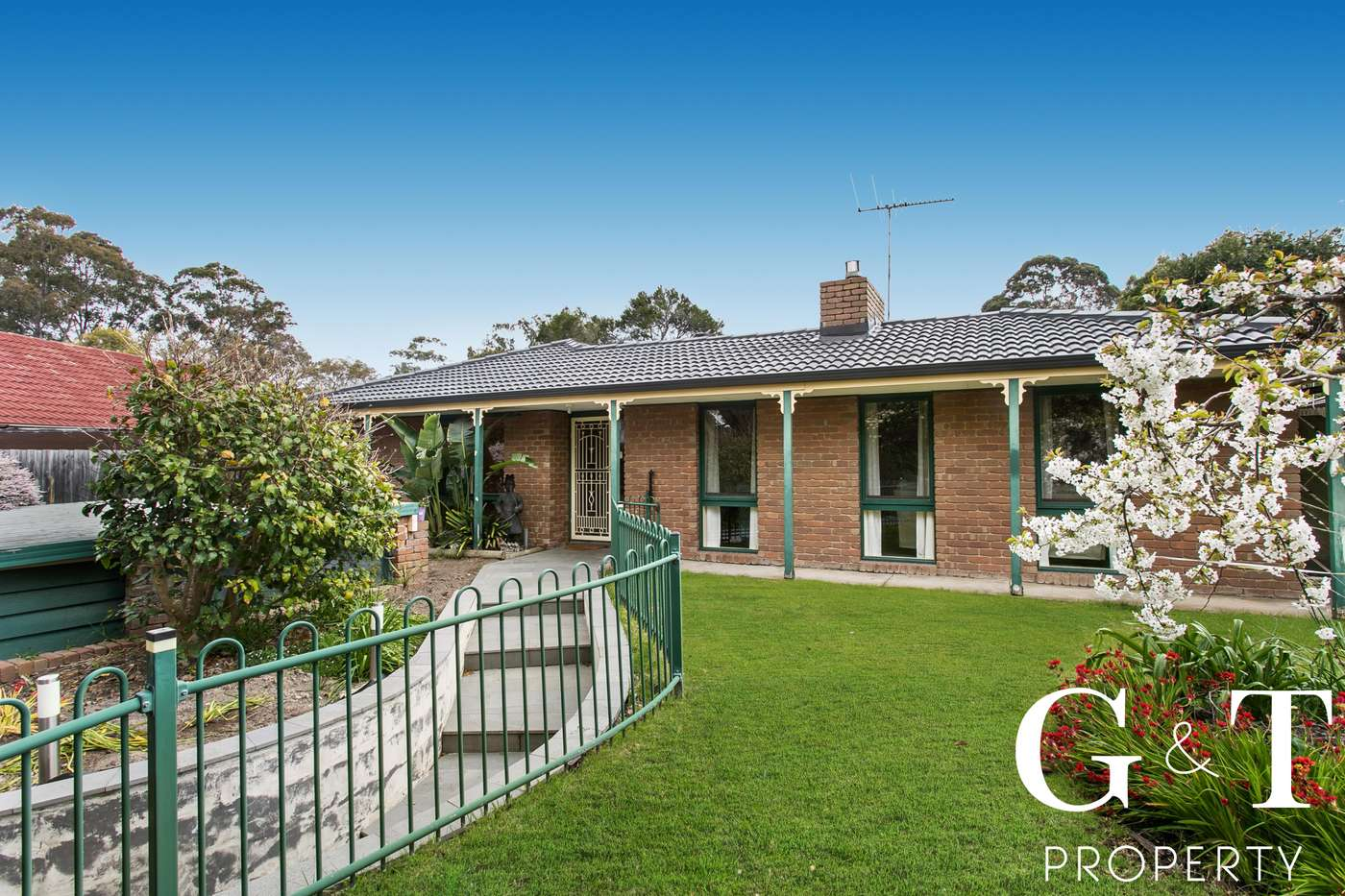 Main view of Homely house listing, 59 Franciscan Avenue, Frankston, VIC 3199