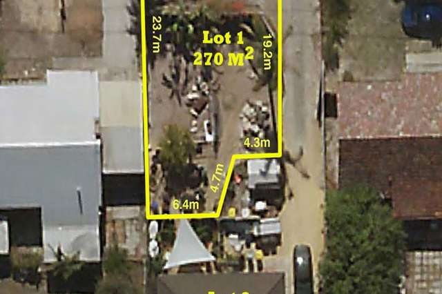 134 Manning Road, Wilson WA 6107
