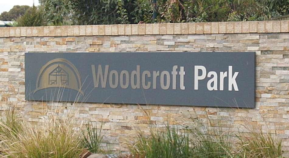 Site 153 Woodcroft Tourist Park