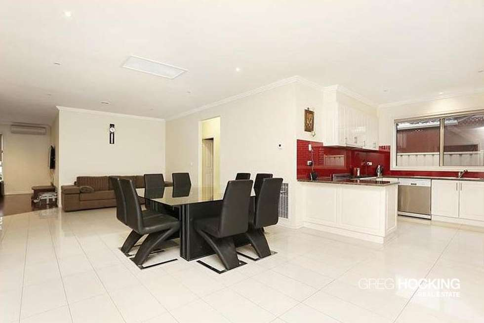 Second view of Homely house listing, 45 Jacaranda Drive, Taylors Hill VIC 3037