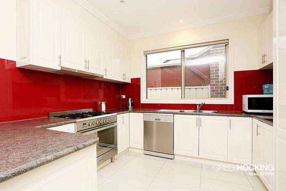 Third view of Homely house listing, 45 Jacaranda Drive, Taylors Hill VIC 3037