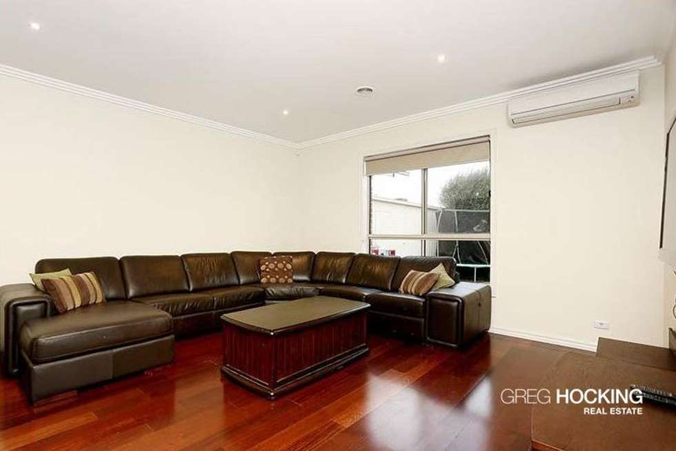 Fourth view of Homely house listing, 45 Jacaranda Drive, Taylors Hill VIC 3037
