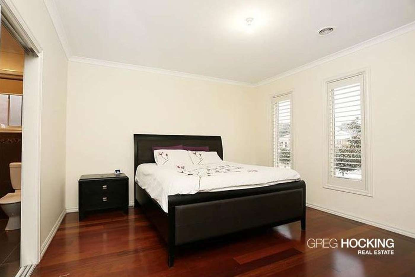 Sixth view of Homely house listing, 45 Jacaranda Drive, Taylors Hill VIC 3037