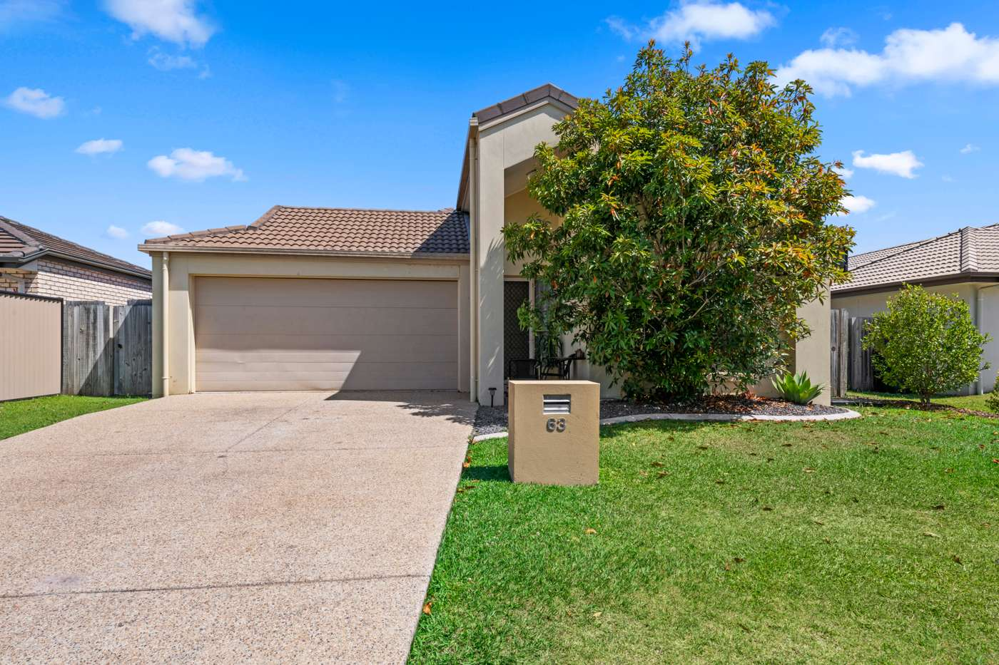 Main view of Homely house listing, 63 Feathertop Circuit, Caloundra West, QLD 4551