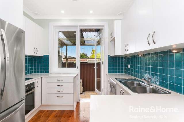 4/36 Regent Street, Bexley NSW 2207