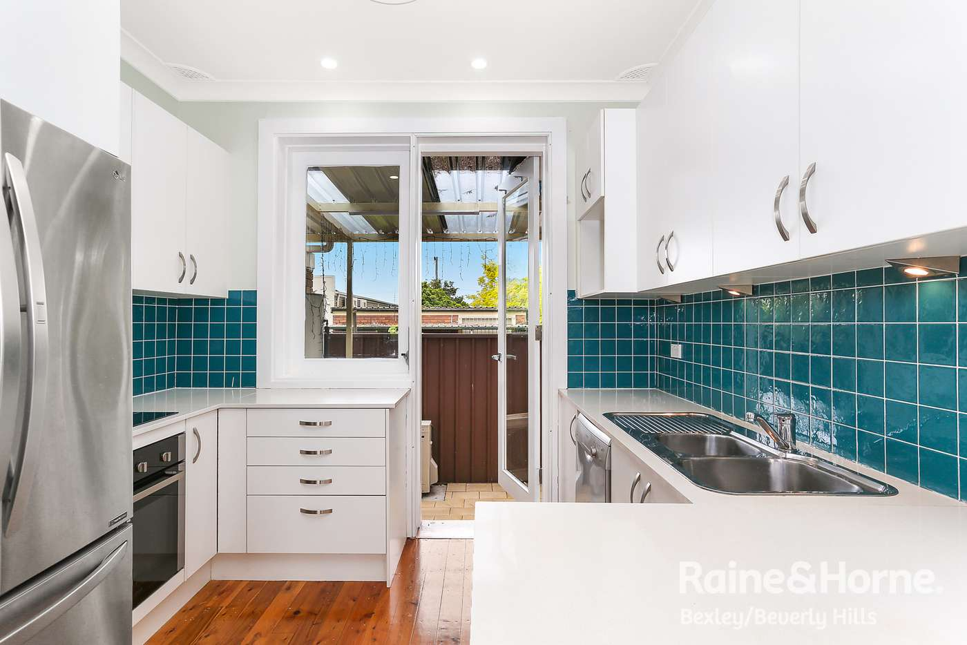 Main view of Homely villa listing, 4/36 Regent Street, Bexley NSW 2207