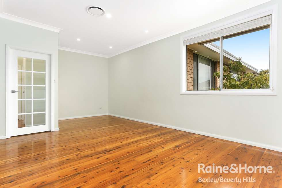 Second view of Homely villa listing, 4/36 Regent Street, Bexley NSW 2207