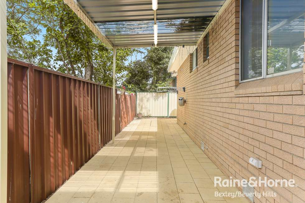 Fifth view of Homely villa listing, 4/36 Regent Street, Bexley NSW 2207