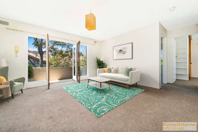 4/26 Sinclair Street, Wollstonecraft NSW 2065