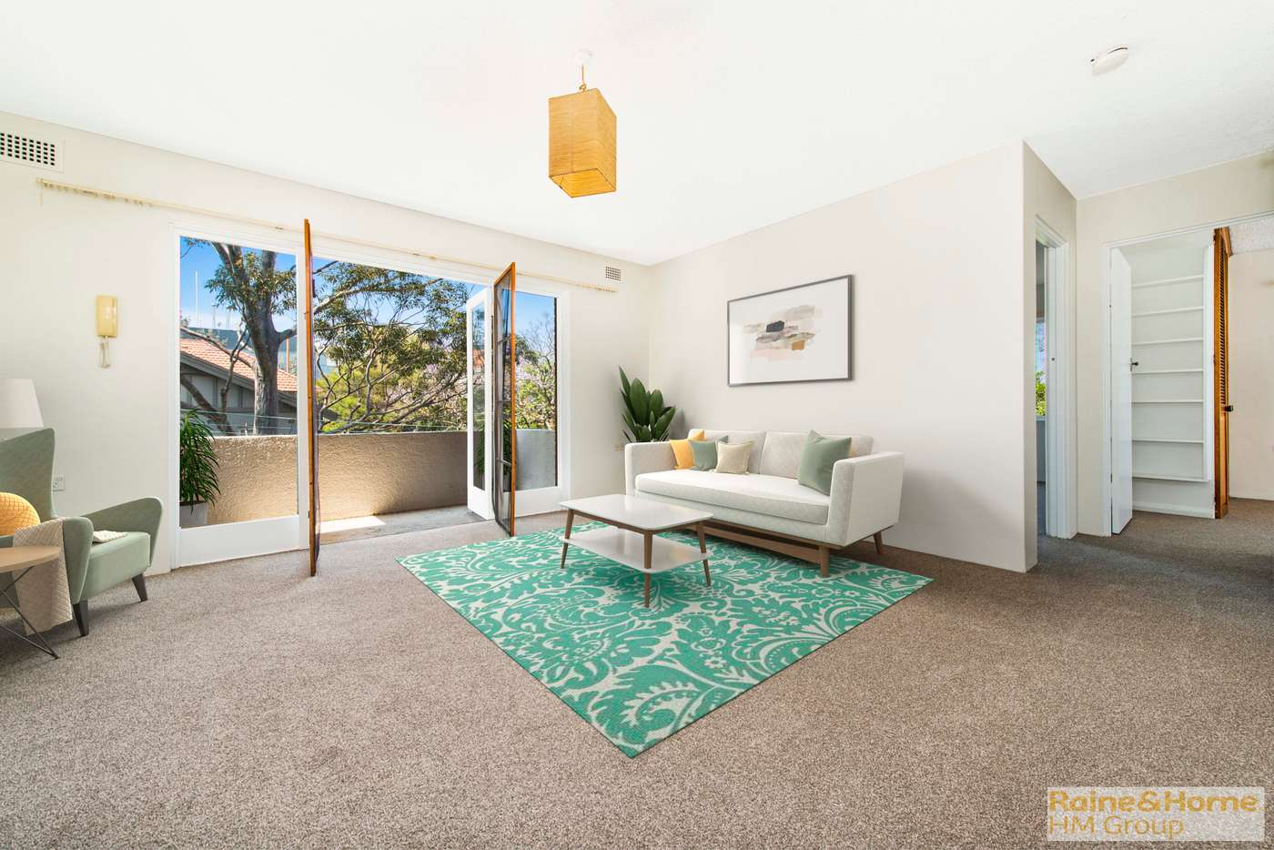 Main view of Homely apartment listing, 4/26 Sinclair Street, Wollstonecraft NSW 2065