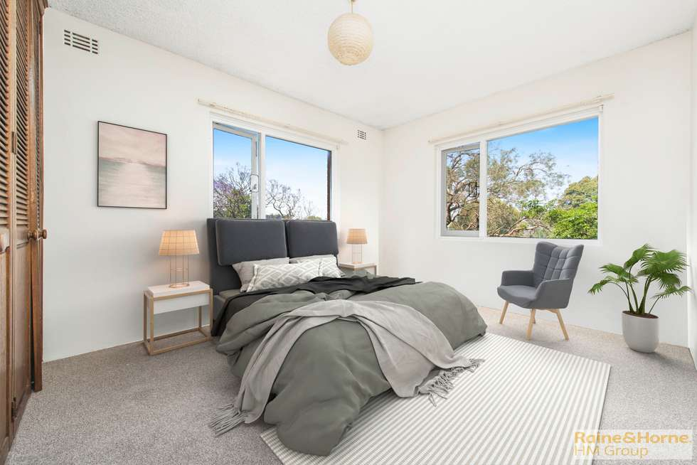 Second view of Homely apartment listing, 4/26 Sinclair Street, Wollstonecraft NSW 2065