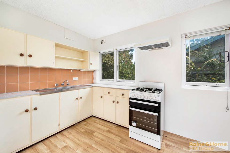 Third view of Homely apartment listing, 4/26 Sinclair Street, Wollstonecraft NSW 2065