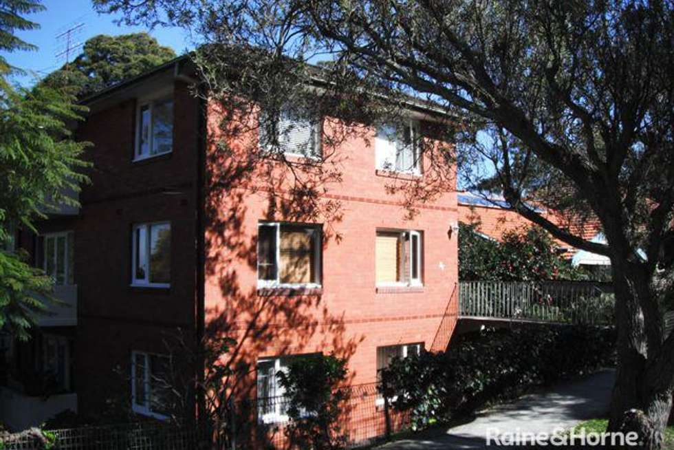 Fifth view of Homely apartment listing, 4/26 Sinclair Street, Wollstonecraft NSW 2065
