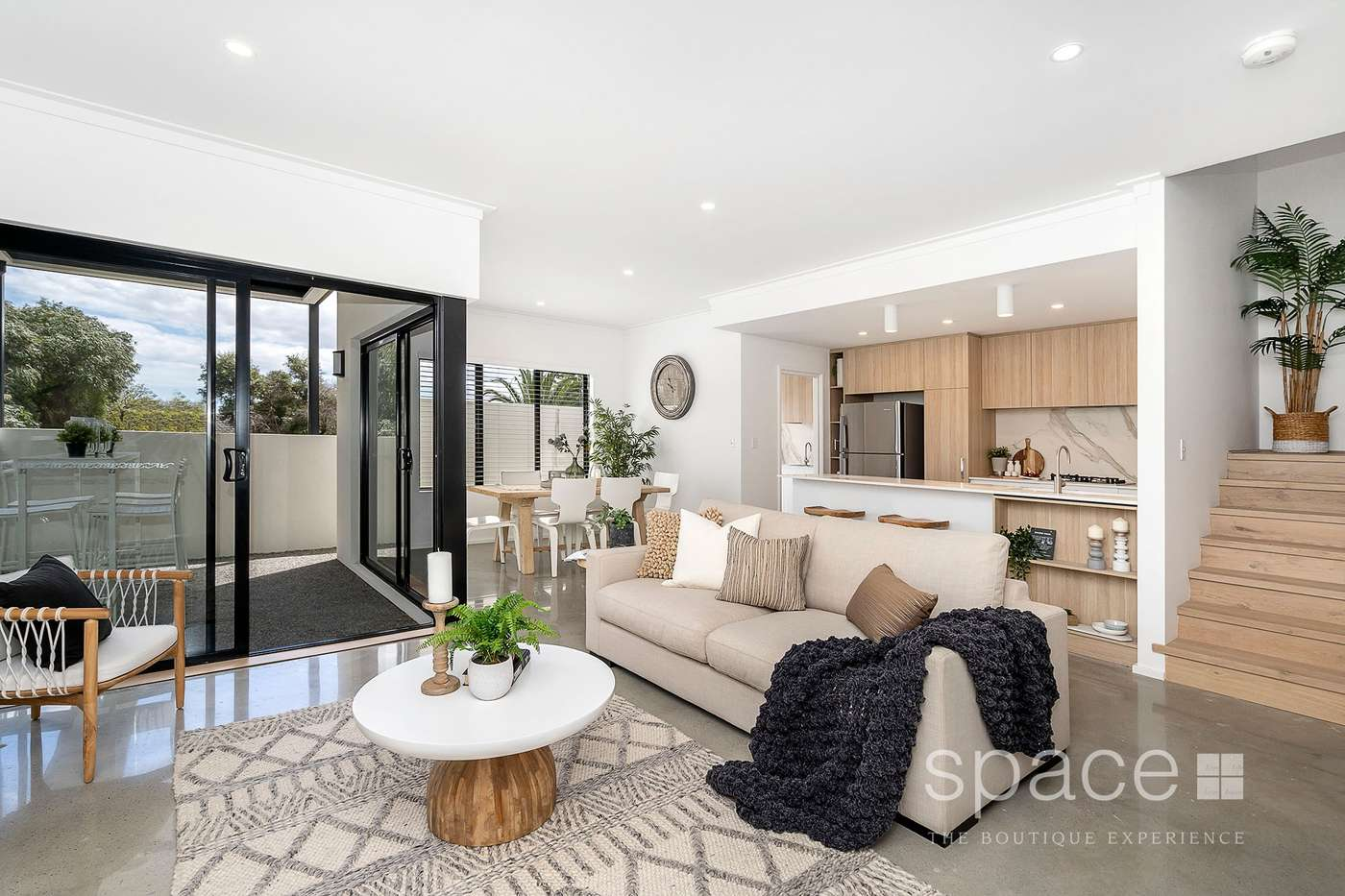 Main view of Homely townhouse listing, 1/56 Tain Street, Ardross, WA 6153