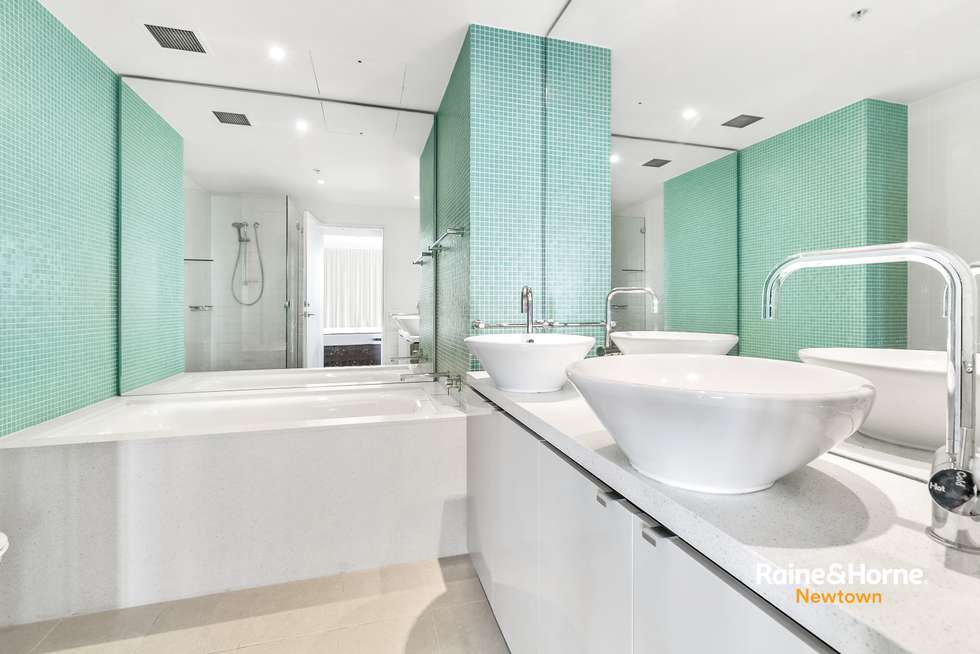 Fourth view of Homely apartment listing, 1401/45 Bowman Street, Pyrmont NSW 2009