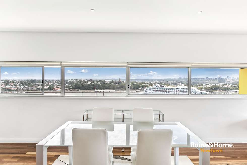 Fifth view of Homely apartment listing, 1401/45 Bowman Street, Pyrmont NSW 2009