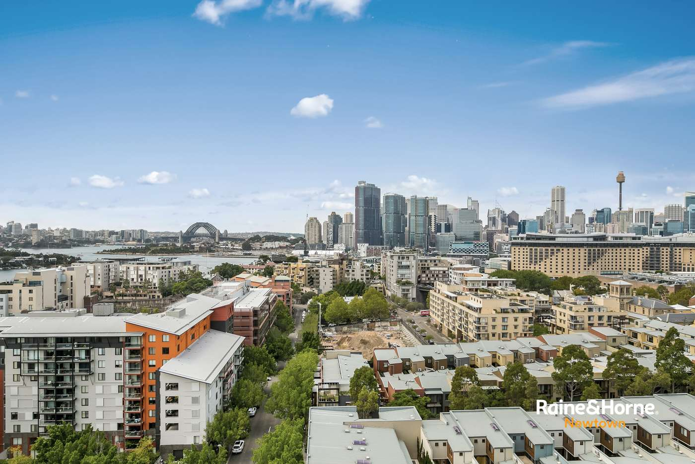 Sixth view of Homely apartment listing, 1401/45 Bowman Street, Pyrmont NSW 2009