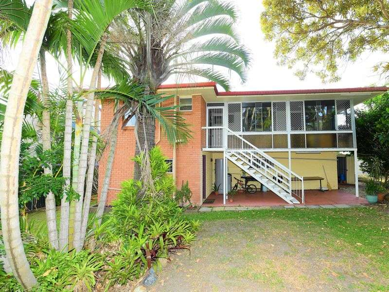 Main view of Homely house listing, 42 INGLESTON STREET, Wynnum West, QLD 4178