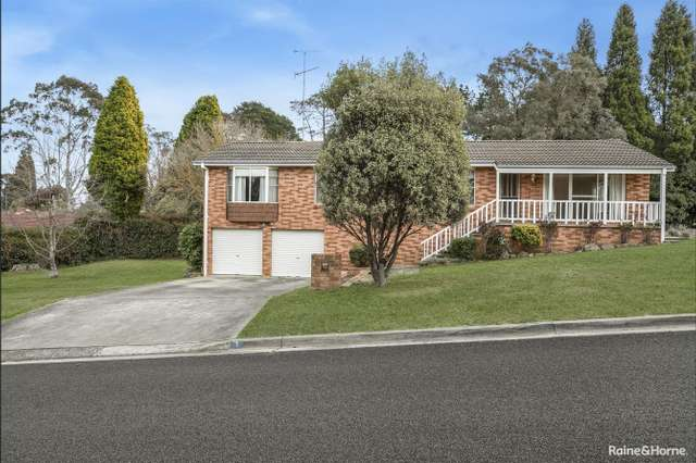 1 Wheen Close, Bowral NSW 2576