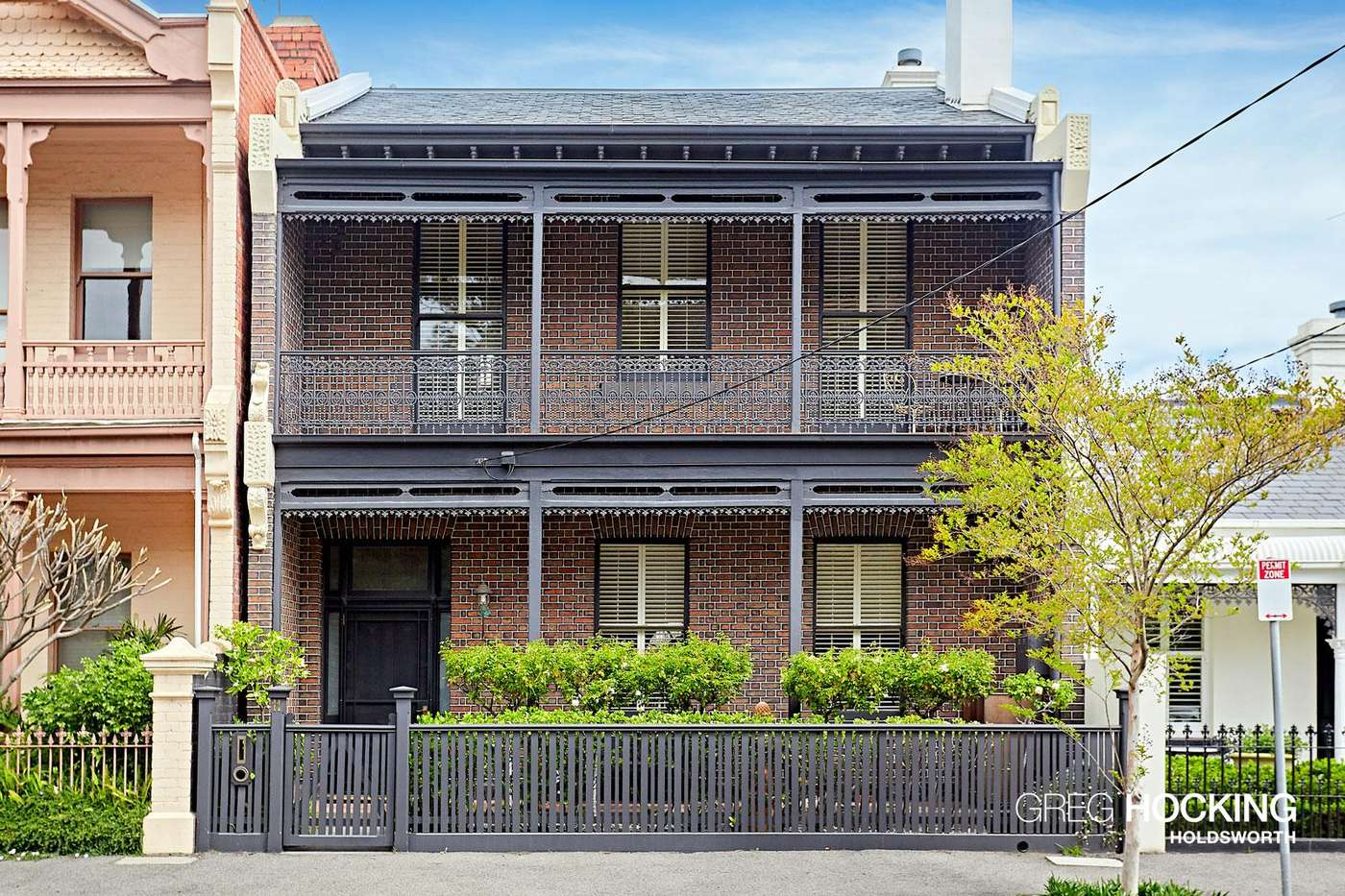 Main view of Homely house listing, 11 Madden Street, Albert Park, VIC 3206