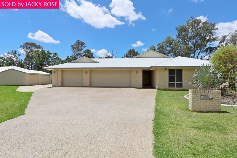 Main view of Homely house listing, 1 Bluewren Ct, Upper Caboolture, QLD 4510