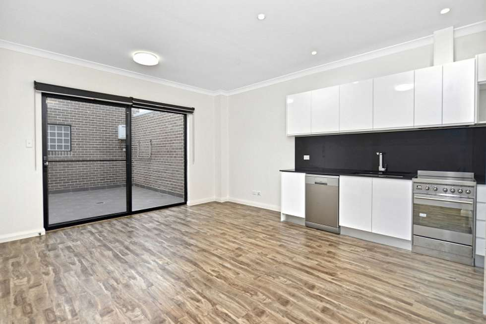 Second view of Homely unit listing, 1/169 Concord Road, North Strathfield NSW 2137