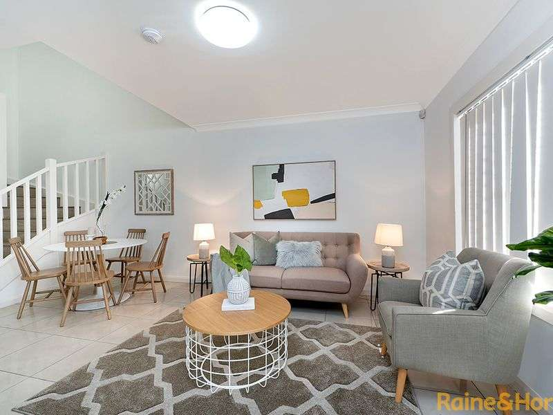 Main view of Homely house listing, 9/34-36 Pomeroy Street, Homebush, NSW 2140
