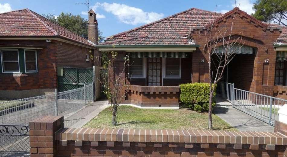 15 Burns Street, Croydon NSW 2132