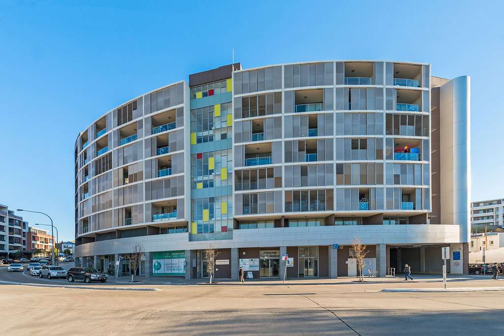 Main view of Homely apartment listing, 113/2a Brown Street, Ashfield, NSW 2131