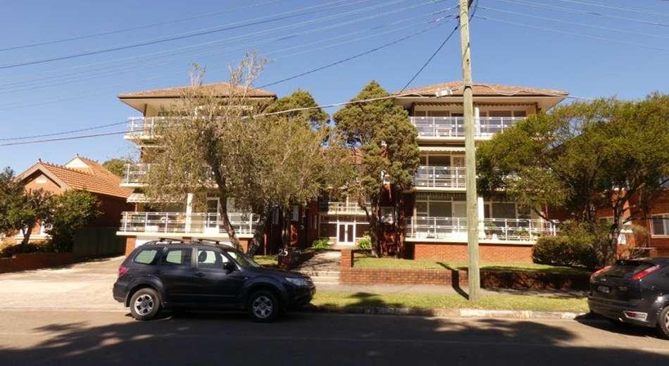11/25 Ormond Street, Ashfield NSW 2131