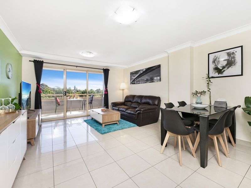 Main view of Homely unit listing, 26/403 Liverpool Road, Ashfield, NSW 2131