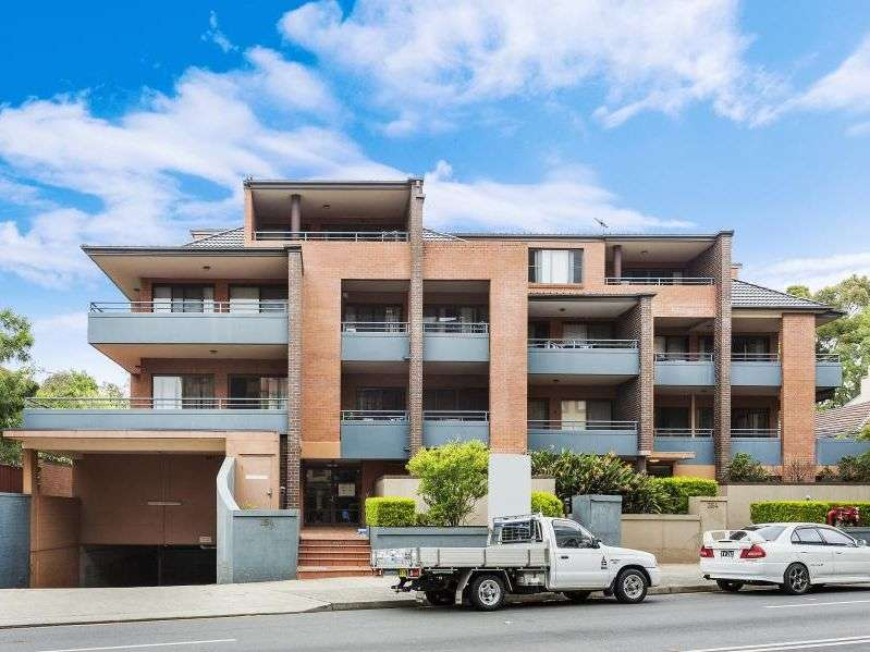 Main view of Homely unit listing, 6/354 Liverpool Road, Ashfield, NSW 2131
