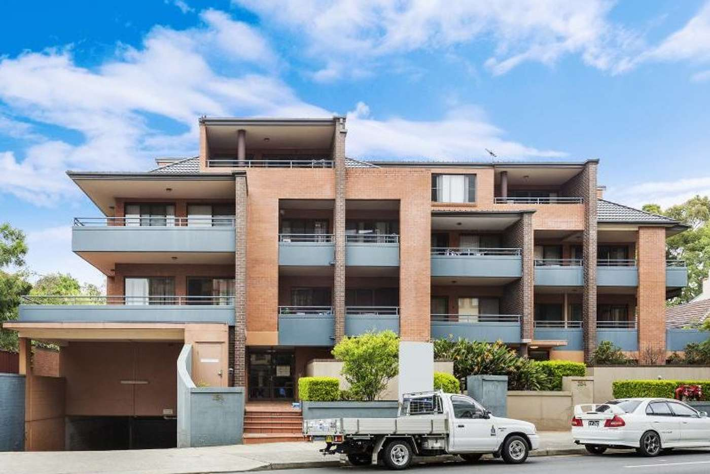 Main view of Homely unit listing, 6/354 Liverpool Road, Ashfield NSW 2131