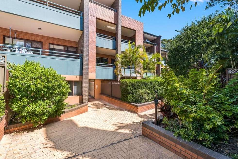 Second view of Homely unit listing, 6/354 Liverpool Road, Ashfield NSW 2131
