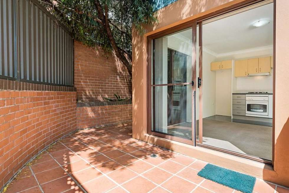 Third view of Homely unit listing, 6/354 Liverpool Road, Ashfield NSW 2131