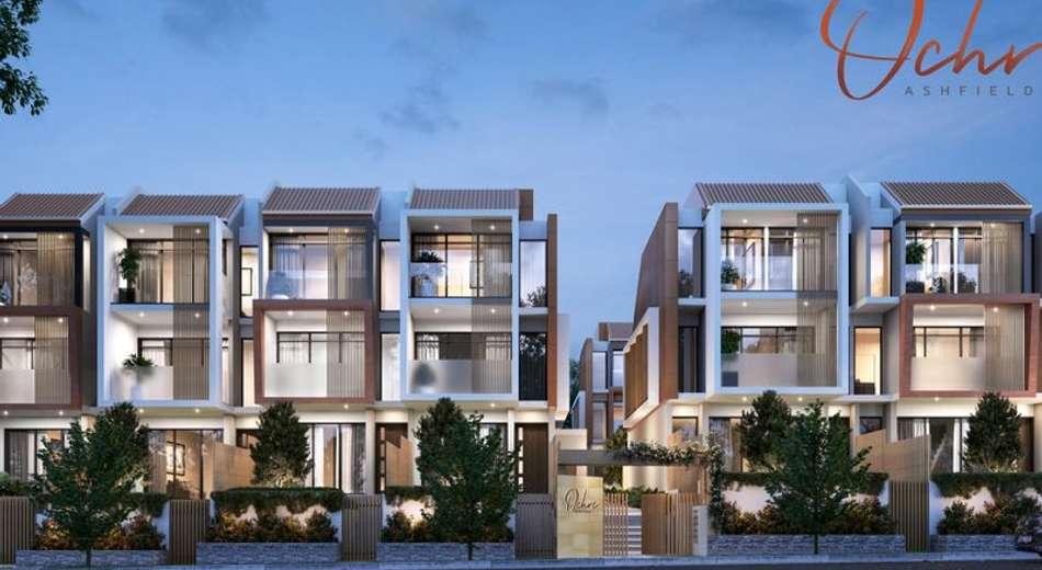 3-5 Ormond Street, Ashfield NSW 2131