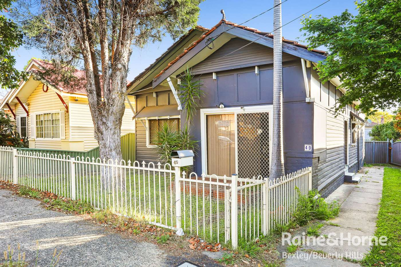 Main view of Homely house listing, 49 Broadford Street, Bexley NSW 2207