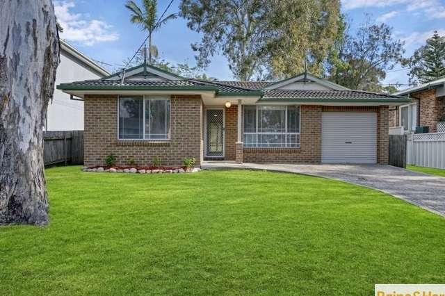 8 Lakeshore Ave, Kingfisher Shores NSW 2259