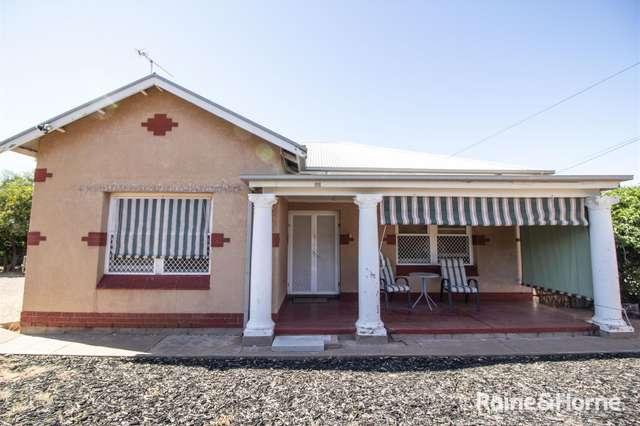 106 Flinders Terrace, Port Augusta SA 5700