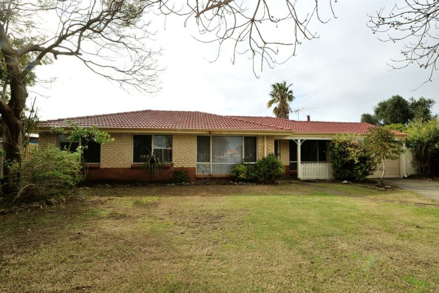 Main view of Homely house listing, 10 Baker Court, Waikiki WA 6169